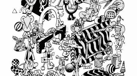 el-tronco-va-a-la-galeria-serigrafia-a-dos-tintas-2013-70-x-50-cm-100-e-iva-incl